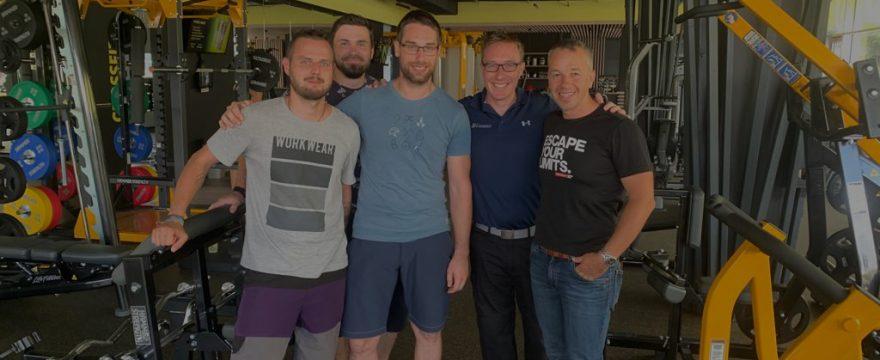 Fitness Group, Czech