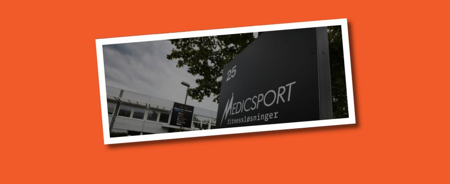 Medic Sport, Denmark